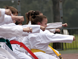 King Tiger Martial Arts Karate for Children and Adults