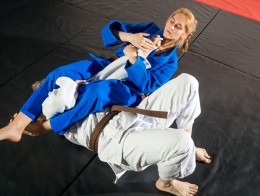 King Tiger Martial Arts Chesapeake Jiu Jitsu